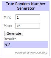 Random 52